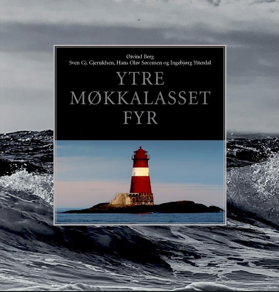 Boken om Møkkalasset. Årets julegave – bestill nå!
